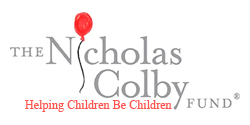The Nicholas Colby Fund - Helping Children Be Children