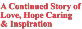 Love Hope Caring